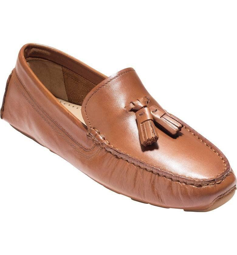 "Get it at <a href=""https://shop.nordstrom.com/s/cole-haan-rodeo-tassel-driving-loafer-women/4655371?keyword=cole-haan&filtercategoryid=6000009&origin=leftnav&cm_sp=Left%20Navigation-_-"" target=""_blank"">Nordstrom</a>, $130."