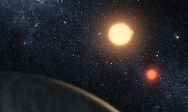 AI algorithm identifies 50 new planets from old NASA data