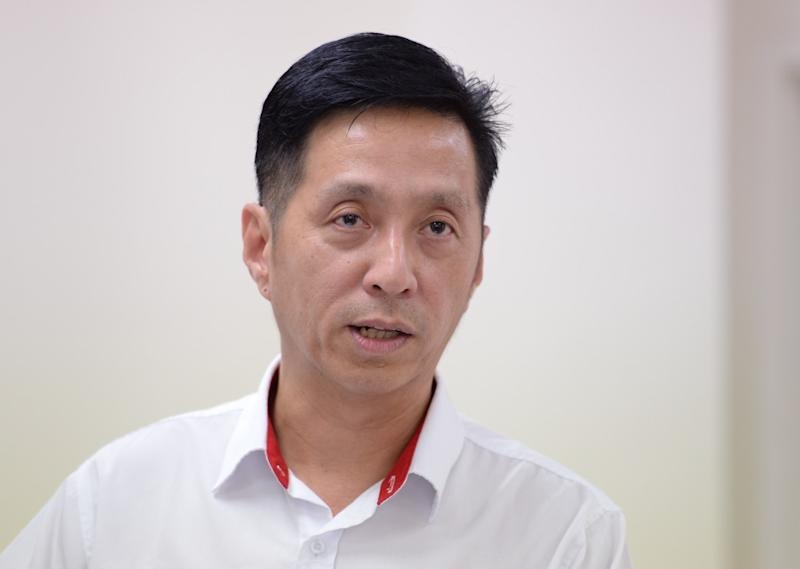 Oh said the people should not be penalised with increases in assessment rates that will be between 40 to 55 per cent higher than this year. ― Picture by KE Ooi