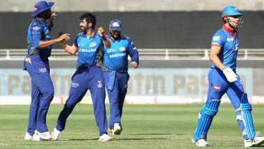 Fans Praise Ishan Kishan, Jasprit Bumrah and Trent Boult in Mumbai Indians' Clinical Win Over Delhi Capitals in IPL 2020