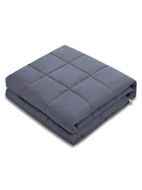 Hug Me Cotton Weighted Blanket