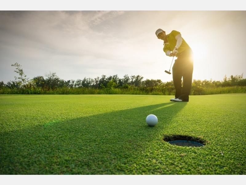 Good luck getting a tee time as some golf courses open for the first time amid coronavirus crisis stay-at-home order.