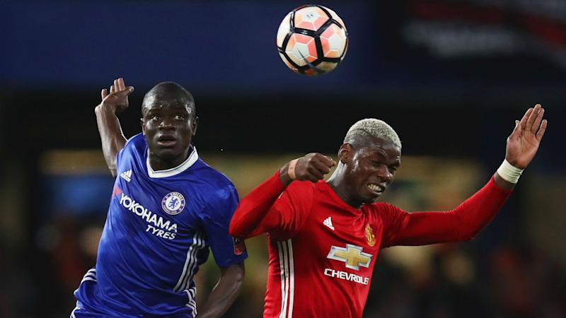 Pogba and Kante must bring momentum to France, says Desailly