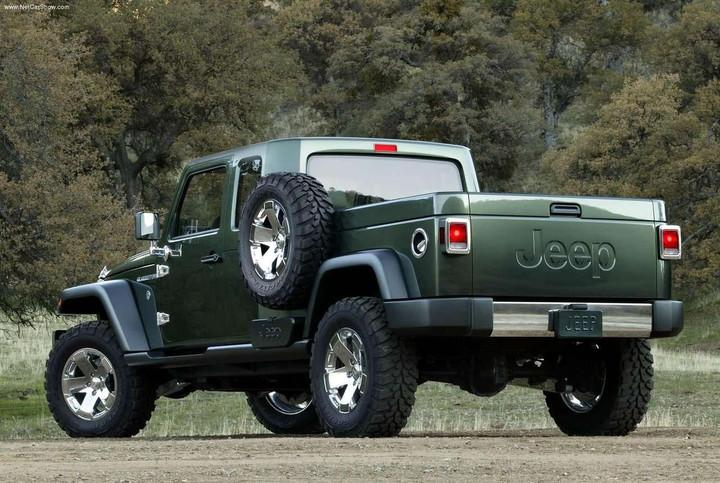 jeep wrangler news rumors specs performance release date gladiatorconcept