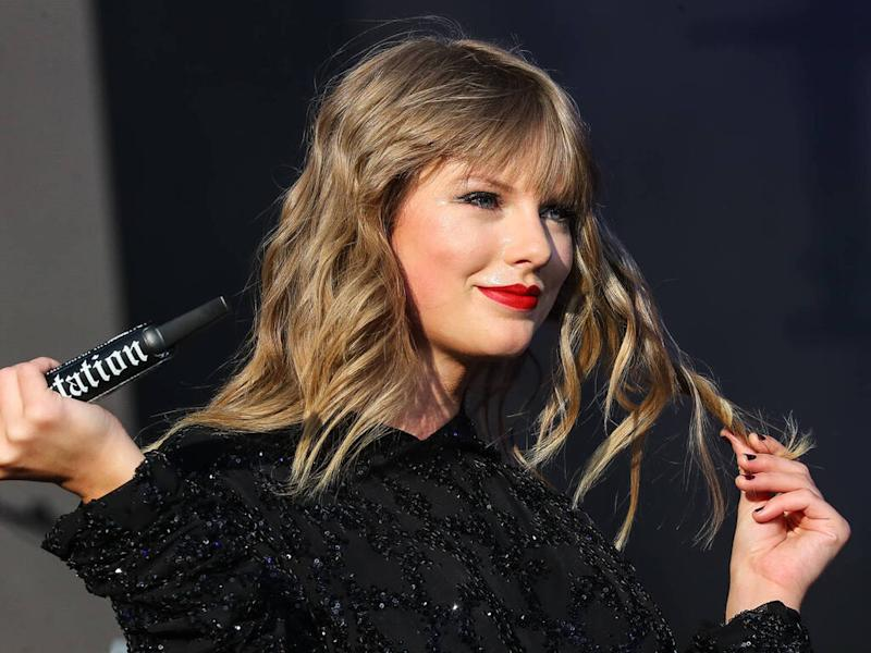 Taylor Swift returning to ACM Awards for live Betty debut