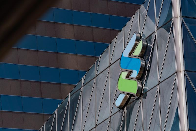 StanChart Whistle-Blower Says U.S. Missed Billions in Trade