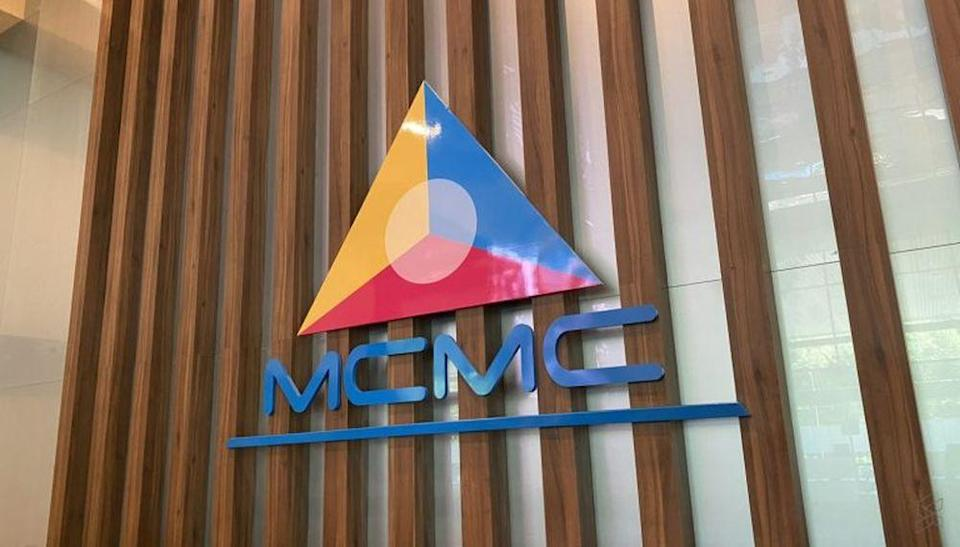 The Malaysian Communications and Multimedia Commission's (MCMC) Twitter account went dark tonight after local Twitter users unearthed old tweets with crass and puerile content from the account dating back to 2014.