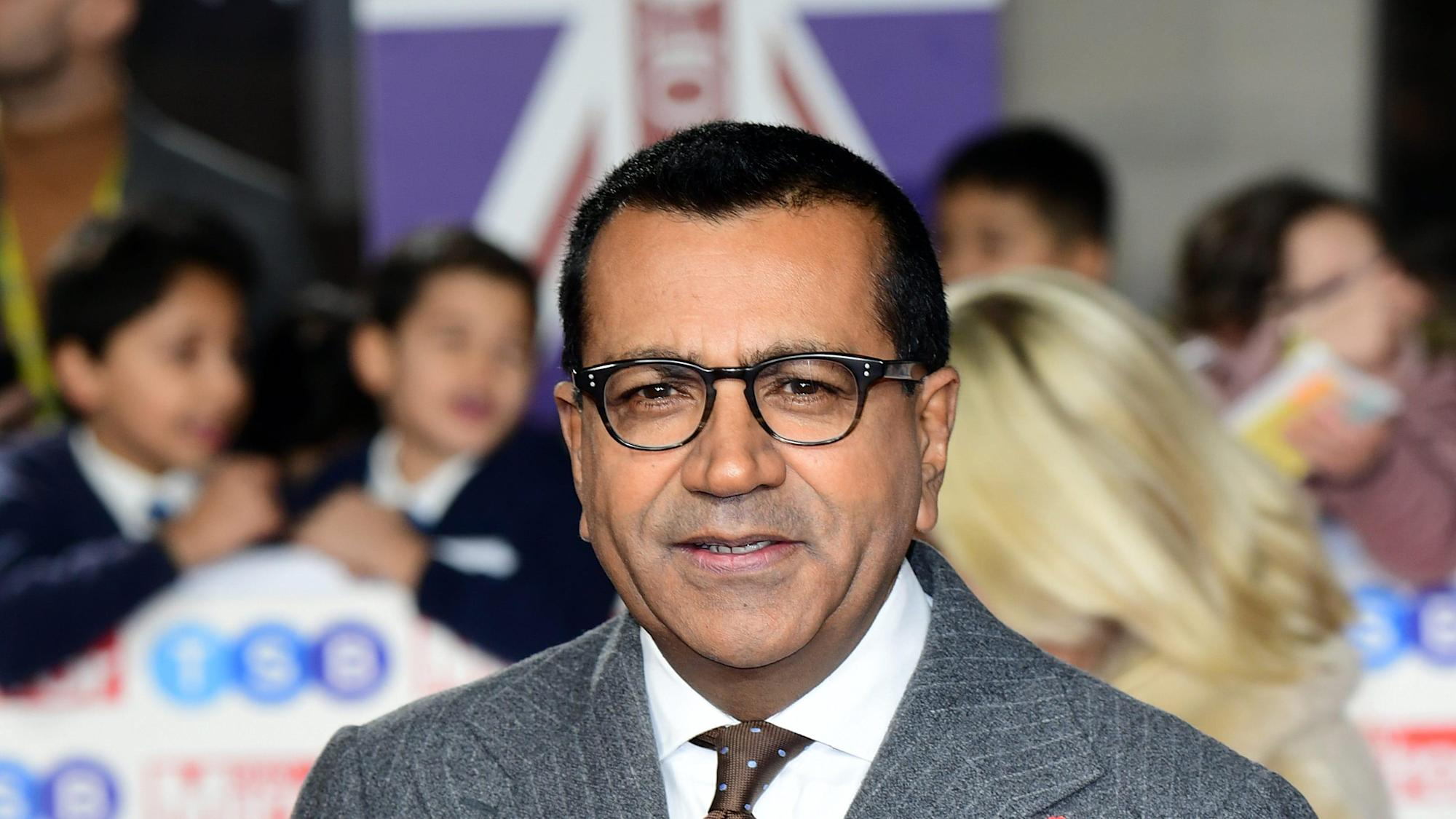 Martin Bashir quits the BBC amid investigation into Diana interview