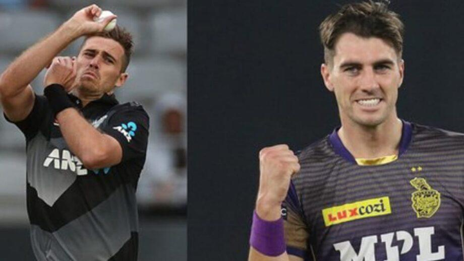 IPL 2021 Player Replacement Update: Tim Southee replaces Pat Cummins for remaining UAE leg | IWMBuzz