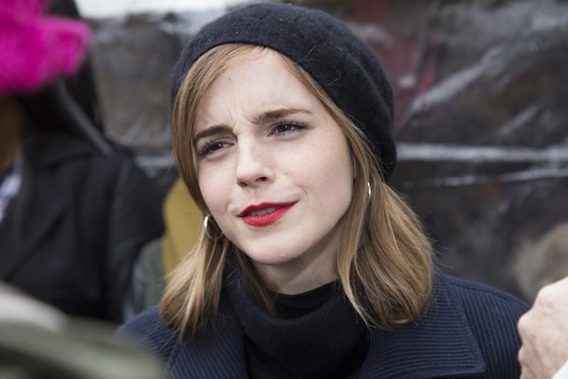 Emma Watson and Amanda Seyfriend Are Victims of the Latest Private Photo Hack