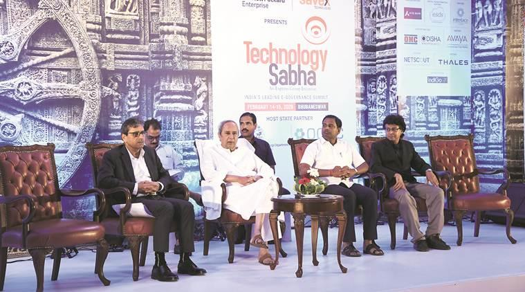 Govt is focused on technology-driven solutions to everyday issues: Odisha CM