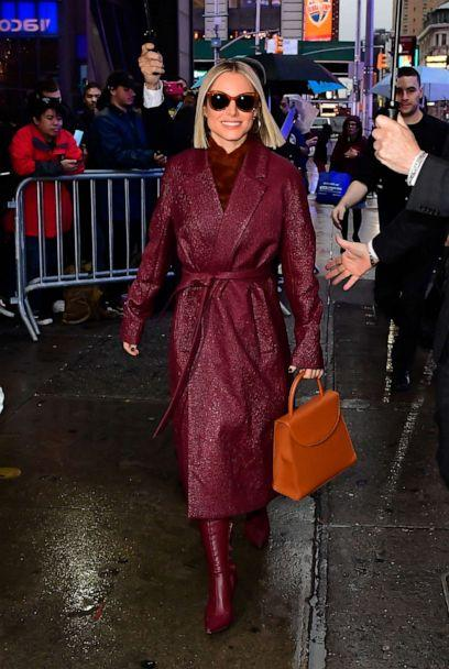 PHOTO: Actress Kristen Bell on Nov. 12, 2019 in New York City. (Raymond Hall/GC Images/Getty Images)