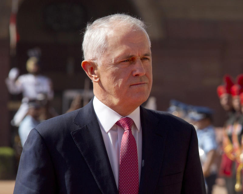 Australia PM Declares Melbourne Siege an 'Act of Terrorism'
