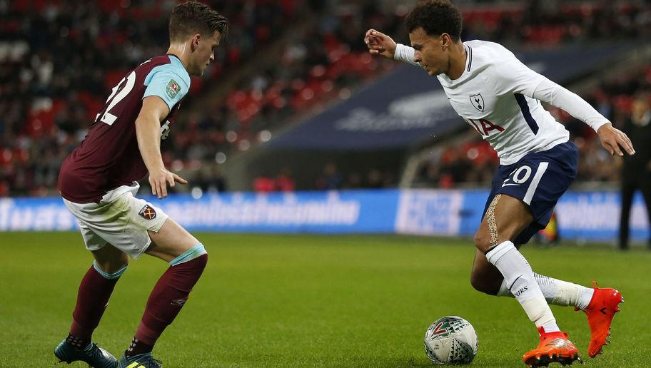 More Talent Means More 3 Guard Lineups For Uk: 4 Ways Tottenham Could Lineup Against Man Utd To Limit The