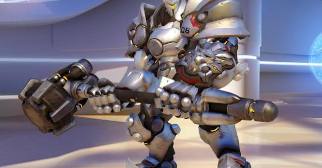 Blizzard Rolls Out Overwatch Role Queue for 'Fair and Fun' Matches