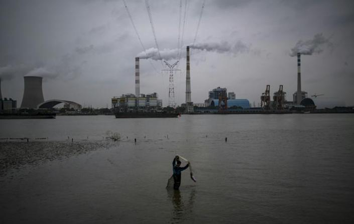 The WMO warned that the industrial slowdown due to the pandemic had not curbed record concentrations of the greenhouse gases that are trapping heat in the atmosphere