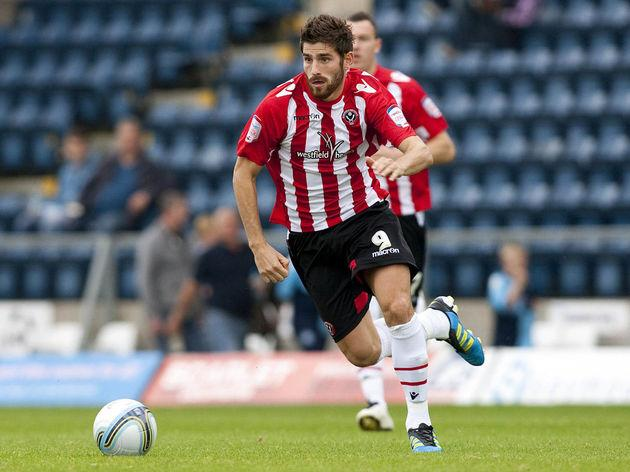 Wycombe Wanderers v Sheffield United - npower League One