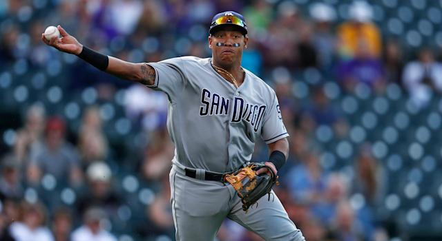 Blue Jays find quality middle-infield depth with savvy Solarte deal