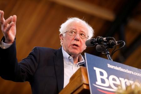 Bernie Sanders to defend democratic socialism as 'unfinished business'