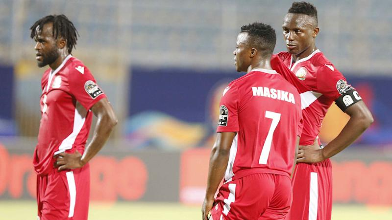 Fifa Rankings: Kenya drop to 107th position after Afcon disappointment