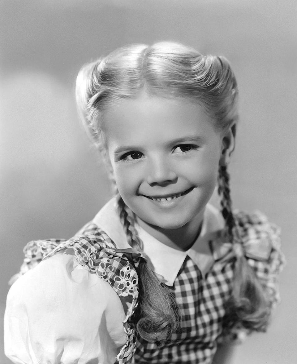 "<p>In 1945, Wood's mother moved the family to Los Angeles on the advice of Irving Pichel, who took an interest in the child star. It was Pichel who suggested that the young actress adopt the Americanized version of her name, Natalie, and change her surname to Wood, <a href=""https://decider.com/2020/05/06/natalie-wood-hbo-documentary-what-remains-behind-takeaways/"" rel=""nofollow noopener"" target=""_blank"" data-ylk=""slk:after director Sam Wood"" class=""link rapid-noclick-resp"">after director Sam Wood</a>. </p>"