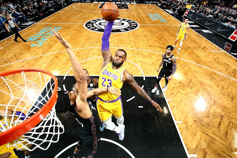 aef2a3728 How to Watch the 2019 NBA All-Star Game Online for Free Today.