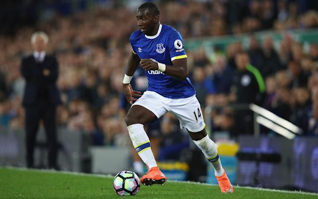 <span>Yannick Bolasie suffered an ACL and tore his meniscus, and has had to undergo more than one operation</span>