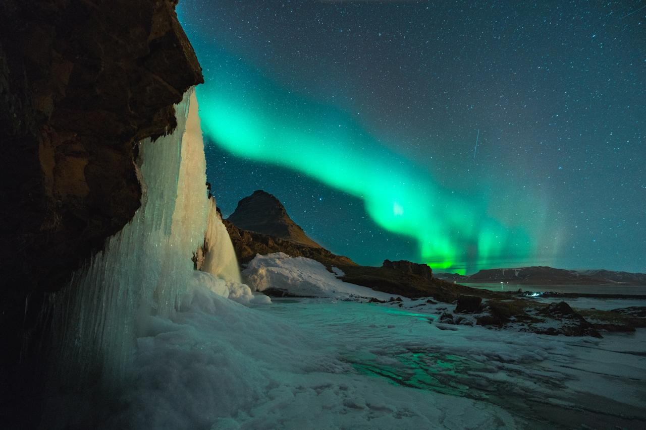 <p>The tiny nation has shown the world how to recover from a crippling economic crisis. The Icelandic economy has been on the upswing since about 2011 and that has reflected in the tourism numbers too. An approximate 22,24,000 international tourist arrivals arrived in Iceland in 2017, up 24.1 per cent from the previous year's 17,92,000.<br />Photograph: Simon Migaj/Pexels </p>