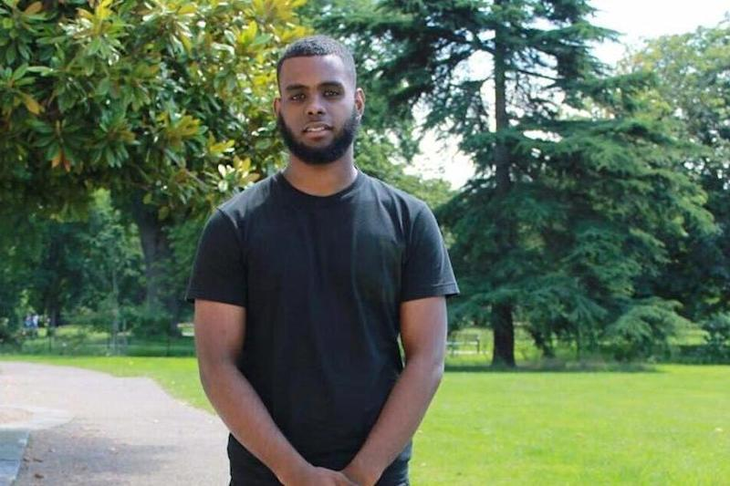 Abdifatah Sheikhey: The 19-year-old was shot dead in Ilford Lane: Met Police