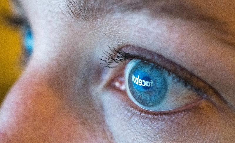 Facebook is likely to face questions on whether it complied with a 2011 court-supervised agreement on privacy (AFP Photo/JOSH EDELSON)