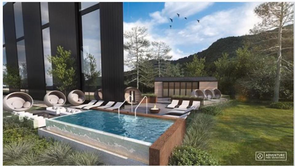 """<p><strong>Expected opening date: Spring 2021</strong></p><p>Located next to Adventure Parc Snowdonia, <a href=""""https://go.redirectingat.com?id=127X1599956&url=https%3A%2F%2Fwww.booking.com%2Fhotel%2Fgb%2Fhilton-garden-inn-snowdonia.en-gb.html%3Faid%3D2070929%26label%3Dnew-hotels-uk&sref=https%3A%2F%2Fwww.redonline.co.uk%2Ftravel%2Finspiration%2Fg35117270%2Fnew-hotels-opening-uk%2F"""" rel=""""nofollow noopener"""" target=""""_blank"""" data-ylk=""""slk:Hilton Garden Inn Snowdonia"""" class=""""link rapid-noclick-resp"""">Hilton Garden Inn Snowdonia</a> will be the ultimate place to take the kids. It's one of the largest hotels in North Wales and will treat guests to views across the world-first inland surf lagoon and Conwy Valley's mountain landscapes. From beautiful natural areas to dining overlooking the lagoon, this is a hotel both parents and children will adore. </p><p><a class=""""link rapid-noclick-resp"""" href=""""https://go.redirectingat.com?id=127X1599956&url=https%3A%2F%2Fwww.booking.com%2Fhotel%2Fgb%2Fhilton-garden-inn-snowdonia.en-gb.html%3Faid%3D2070929%26label%3Dnew-hotels-uk&sref=https%3A%2F%2Fwww.redonline.co.uk%2Ftravel%2Finspiration%2Fg35117270%2Fnew-hotels-opening-uk%2F"""" rel=""""nofollow noopener"""" target=""""_blank"""" data-ylk=""""slk:CHECK AVAILABILITY"""">CHECK AVAILABILITY</a></p>"""