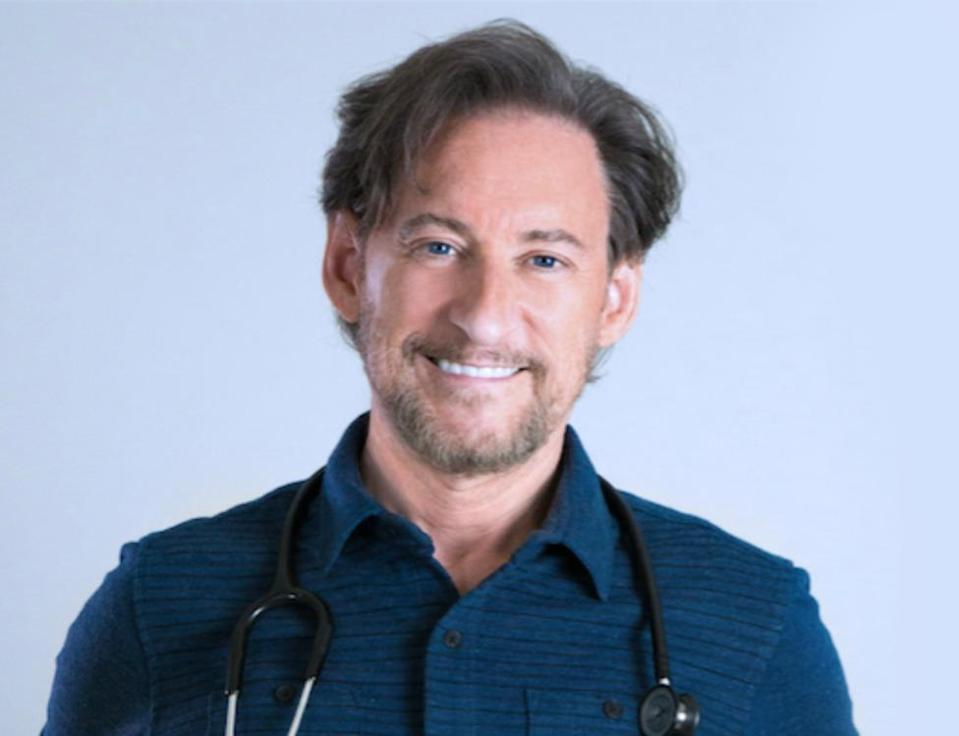 The American paediatrician is well known for his celebrated book <em>The Happiest Baby</em> on the Block. Photo: SNOO