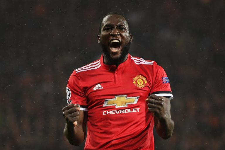 Romelu Lukaku wants Manchester United fans to 'move on' from under-fire chant