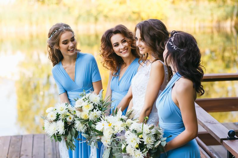 Insane Bridezilla Moments These Real Bridesmaids Lived Through