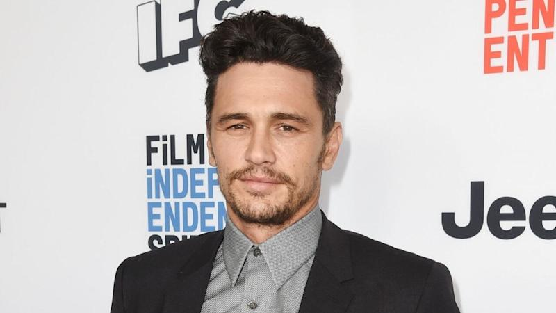 James Franco and Acting School Partners Sued by 2 Former Students Over Alleged Sexual Exploitation