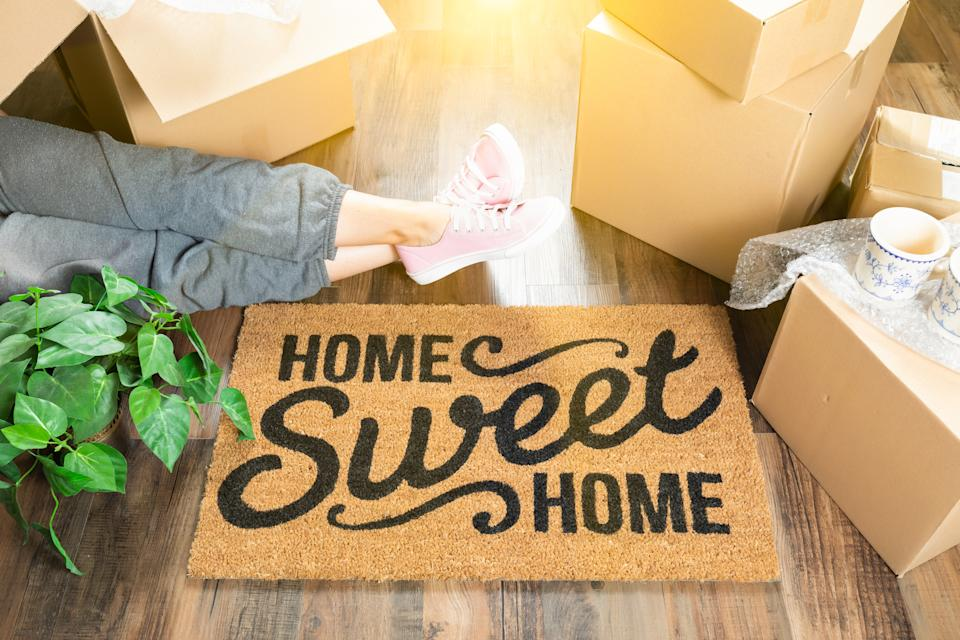 New research has revealed one in 10 renters have previously been a home owner. (Getty Images)