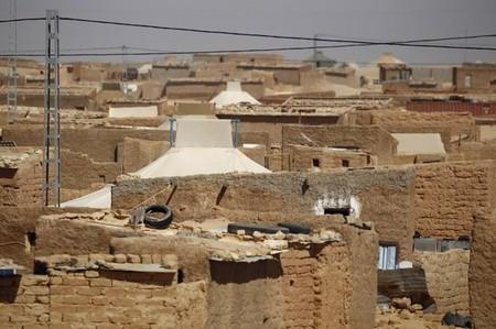 Spotlight: Life in a Sahrawi Refugee Camp  Spotlight: Life in a Sahrawi refugee camp