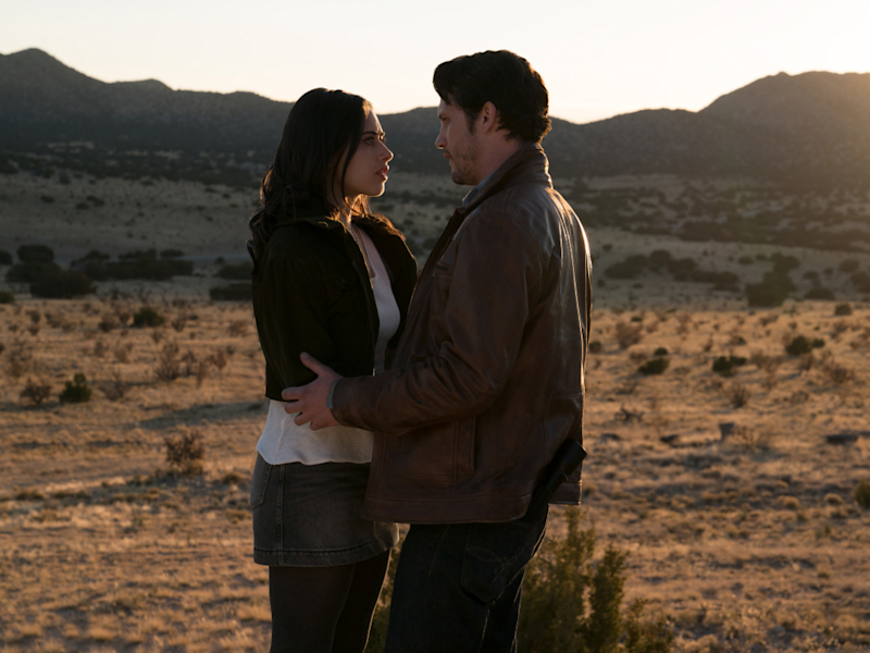 roswell new mexico the cw reboot