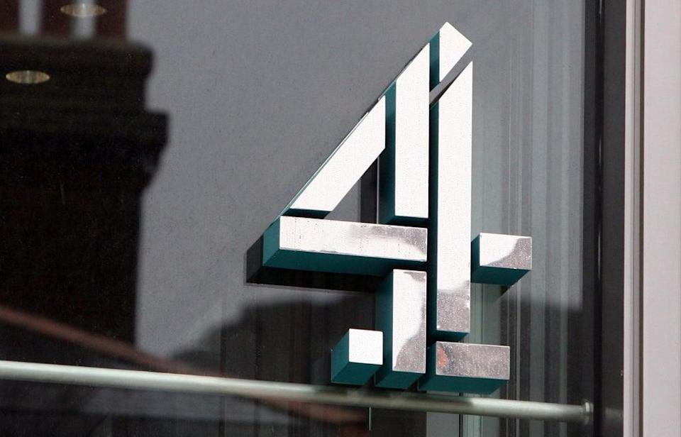 The Government is consulting on plans to privatise Channel 4 (Lewis Whyld/PA) (PA Wire)