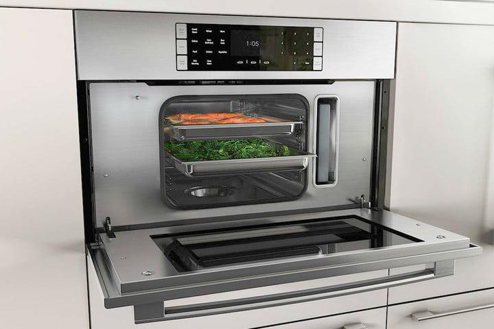 Image of Bosch steam oven