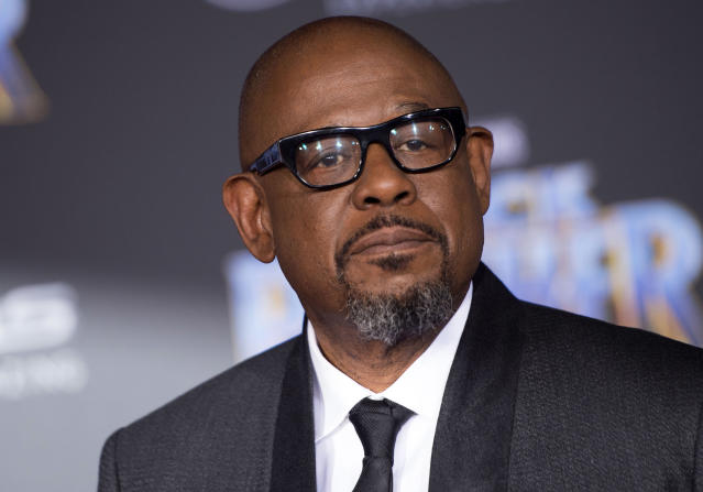 <p>Actor Forest Whitaker won a scholarship to play football at Cal Poly Pomona in 1979. However, a back injury rendered the future Academy Award winner unfit to play. Whitaker changed his major to music, but would eventually transfer to USC and graduate as an acting major. </p>