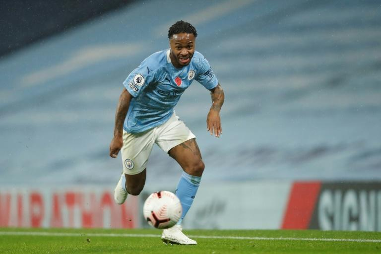 Iceland absentee- Manchester City's Raheem Sterling will miss England's final game of 2020