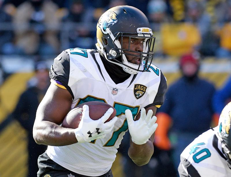 Jaguars release statement addressing Leonard Fournette's arrest