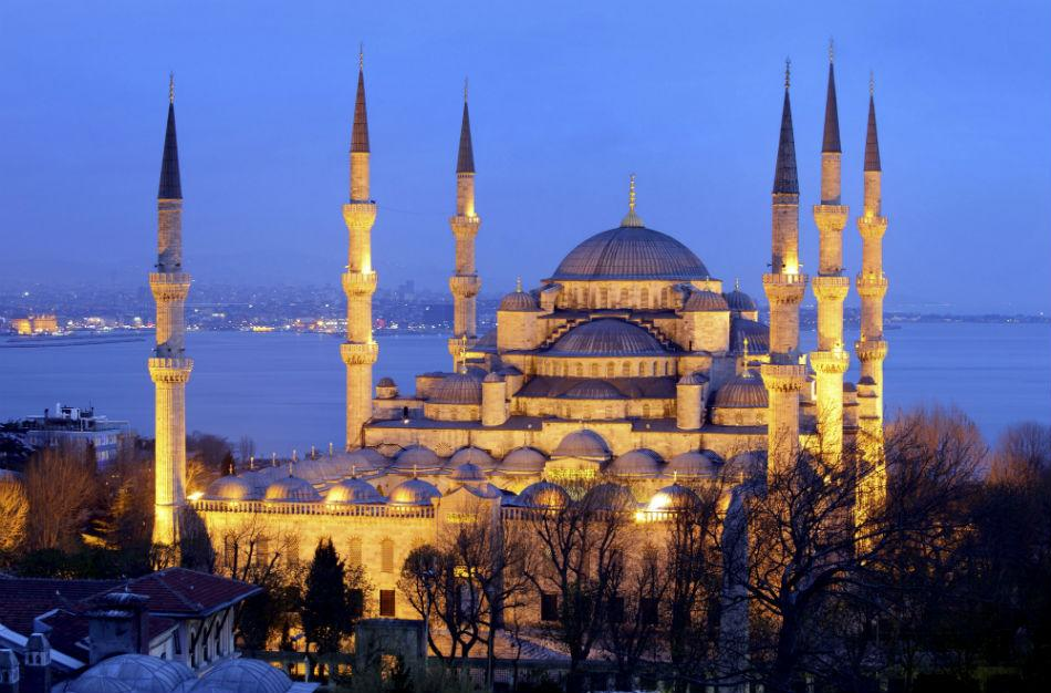 Istanbul is considered the cradle of civilization, where the best of two worlds collide, and is located at the cusp of two continents, Where Asia and Europe meet.