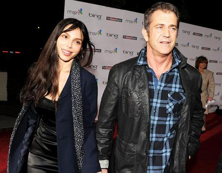 <p>When Russian pianist Oksana Grigorieva gave birth to baby Lucia it was the eighth child for then 53-year-old actor Mel Gibson. Needless to say, that celebration seems to have been short-lived with the pair embroiled in an ongoing public war over allegations of domestic violence.</p>