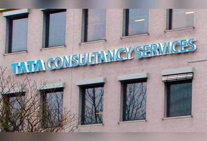 TCS reported a 9.6% jump in its dollar revenue of $20.91 billion for FY19, while DCX posted the revenue of $20.75 billion last night, down 4.5% year-on-year<br /><br />