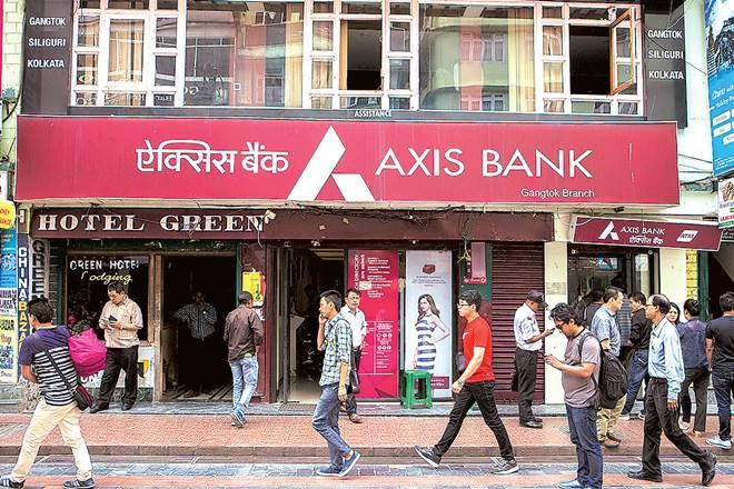 Axis bank, PPOP, ICICI, HDFCB, PPOP growth, Axis Bank share