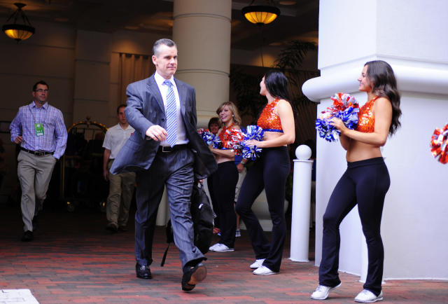 Bill Belichick recognizes brilliance of Florida's Billy Donovan, even if many others do not