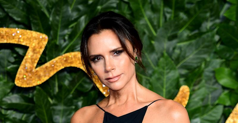 Victoria Beckham is set to launch a YouTube series. (PA Images)