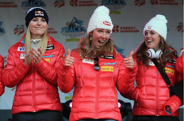 <p>Shiffrin grew up mostly on the East Coast, but was born and currently resides in the same place where Lindsey Vonn lives: Vail, Colorado. The town of fewer than 6,000 residents began as a ski resort and is home to the largest ski mountain in Colorado. </p>